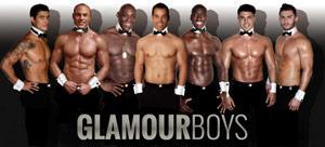 Strip-tease a domicile avec les spécialistes Glamour Boys