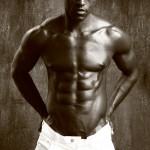 strip-teaseur Sengane a domicile hors pair pour les parisiennes