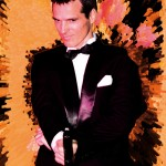 marco strip-tease a domicile costume james bond