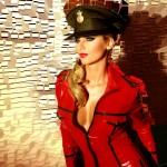 Karina strip-tease a domicile Paris et aussi région parisienne