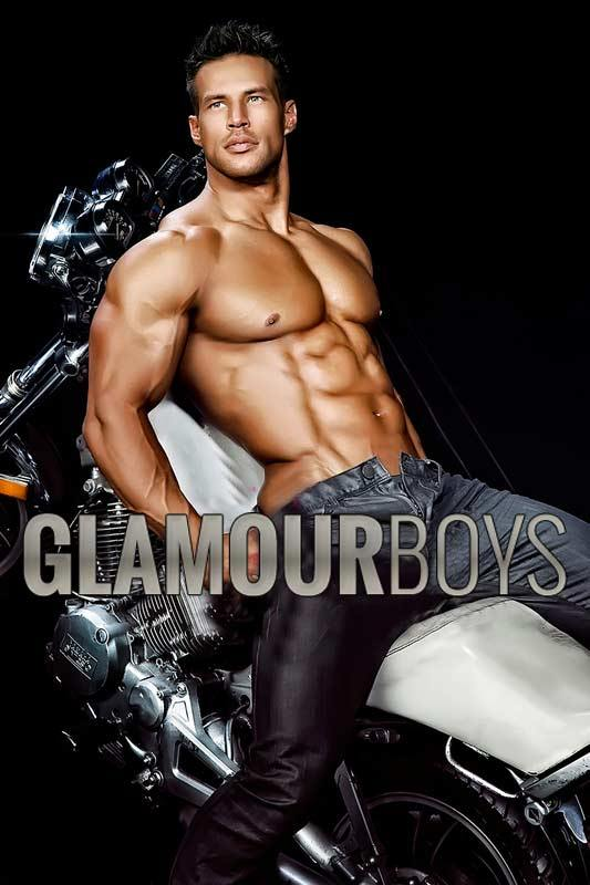 les Glamour Boys